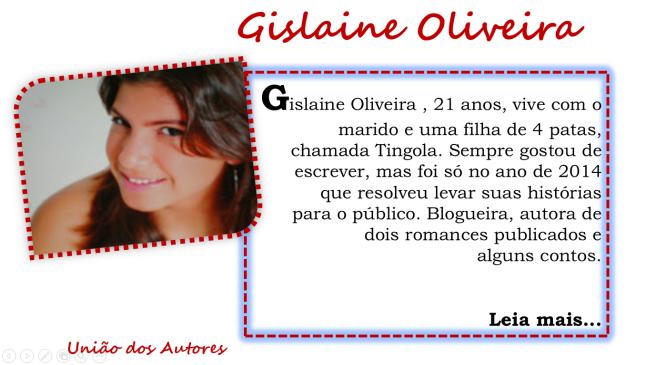 Gislaine Oliveira
